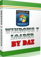 Download Free Windows 7 Loader v2.1.0 Full Crack