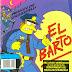 Primera aparición de El Barto