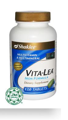 VITALEA shaklee