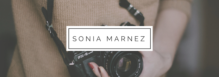 SONIA MARNEZ - Moda, Belleza, Lifestyle
