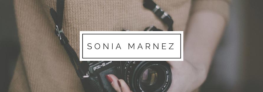 SONIA MARNEZ - Moda, Belleza, Lifestyle