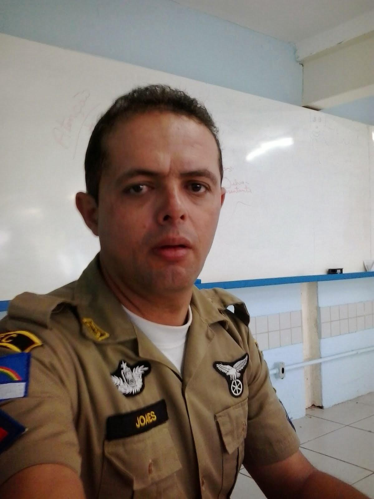 Diretor Pr. Joanes