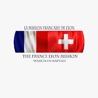 FRANCE LYON MISSION