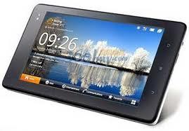 Harga Tablet Huawei Ideos S7 Slim Spesifikasi