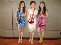 Electric Violin Ensemble - Profile photo