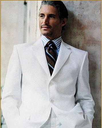 Men Shirt Blog : Bring Suits For Men Back In Fashion