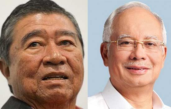 Mengapa ambil masa begitu lama Najib nak saman Liong Sik?