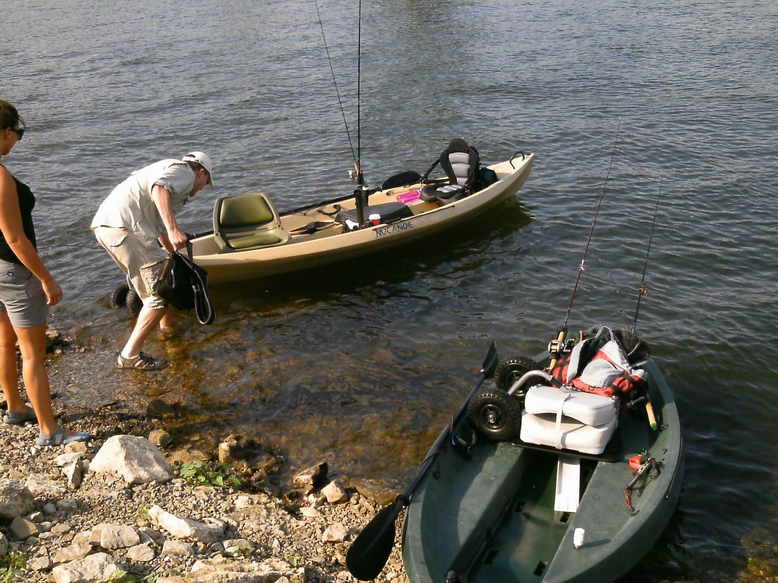 Cumberland river fishing blog june 2011 for Lake cumberland fishing