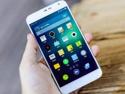 Meizu MX4 Pro, HP Android Terbaru Spesifikasi Octa Core