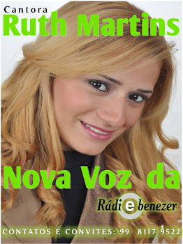 Nova voz da radioebenezer.net