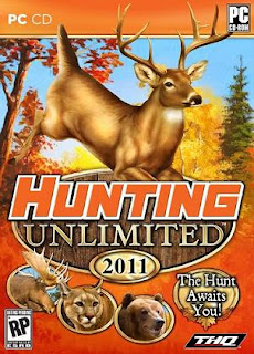 Download PC Game Hunting Unlimited 2011 Portbale Version (Mediafire Link)