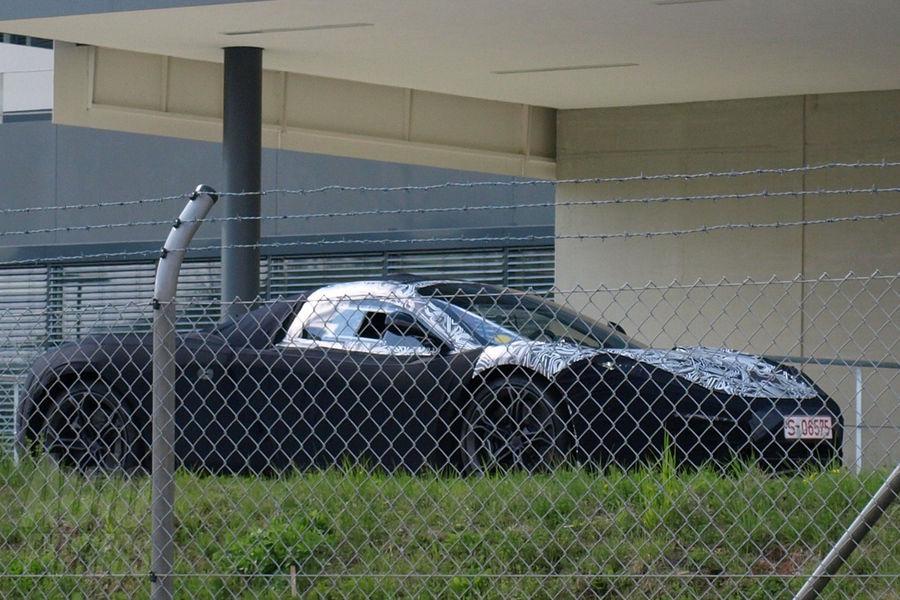 New-McLaren-F1-3