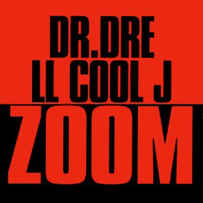 Dr. Dre & LL Cool J – Zoom (CDS) (1997) (FLAC + 320 kbps)