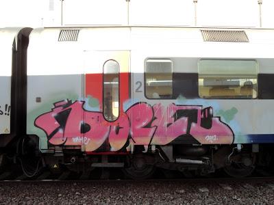 dope graff