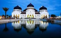 Cetak Polisi Islami, Polda Aceh Masukkan Anggotanya Belajar di Pesantren