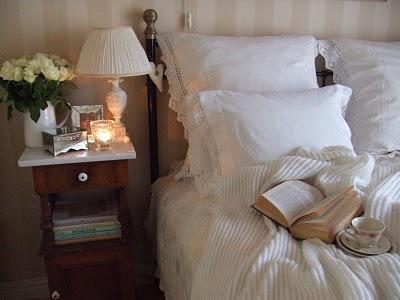 Decoraci n dormitorios estilo shabby chic ideas para - Lamparas estilo shabby chic ...