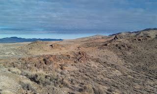 Leppy Hills Trails