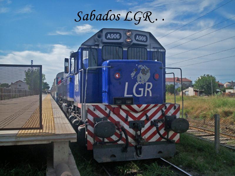 Linea General Roca