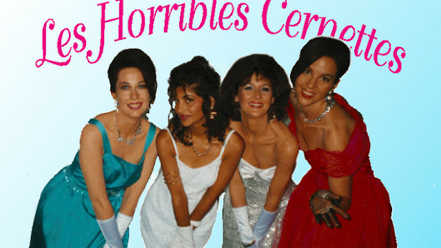"[TechSempre] Esta foi a primeira fotografia da história a ser postada na internet - ""The Horrible CERN Girls"""