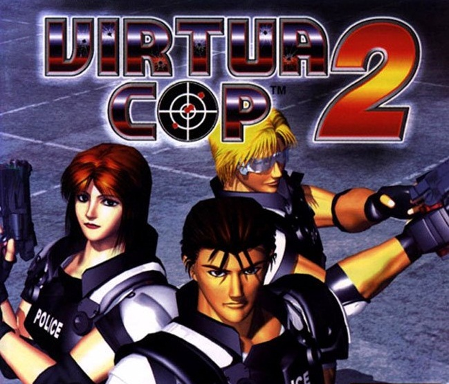 Play Virtual Cop Game Free Online at
