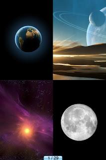 Sfondi pianeti e spazio hd the apple for you for Sfondi spazio full hd