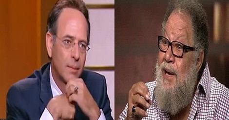 عاجل : يحيى الفخراني يتخذ قرار خطير بعد وفاة ممدوح عبد العليم