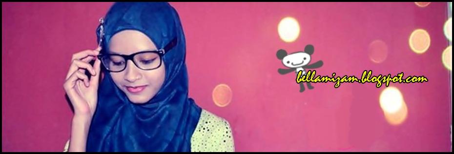 ♥DhiaBellamizamPunyeBlog♥