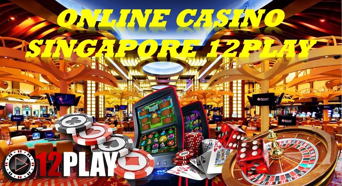 online casino in sg