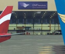lowongan kerja GMF Aeroasia 2012