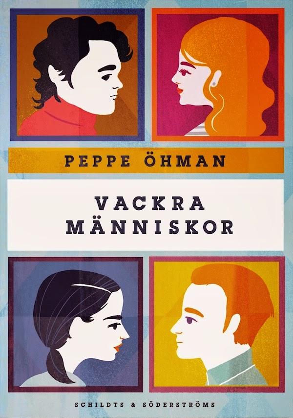 Köp min roman Vackra människor