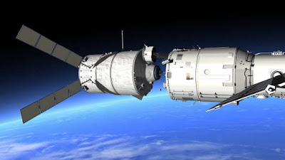 歐洲 宇宙飛船 - 歐洲最重宇宙飛船
