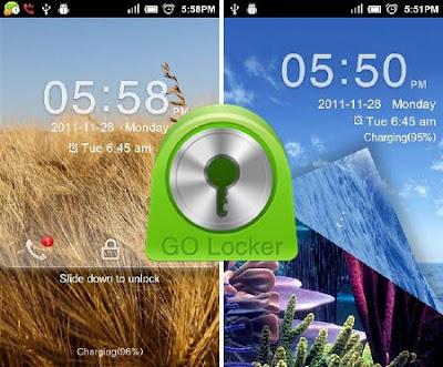 GO Locker 1.09 http://skyandroidapk.blogspot.com/