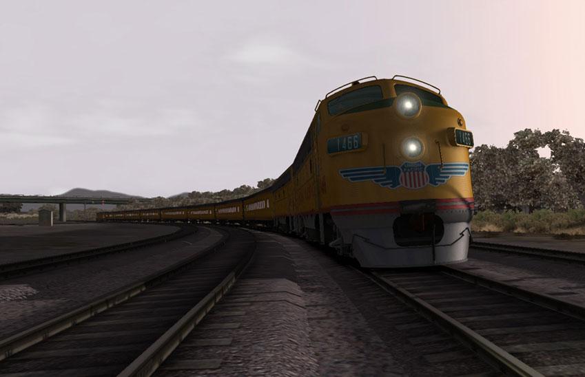free railworks 3 full version