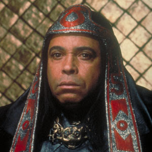 actores de cine James Earl Jones