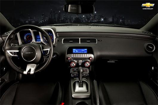 Camaro publica carros for Interior 88 camaro