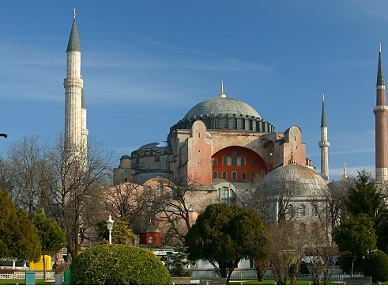 Daily City Tours in Istanbul: Istanbul History