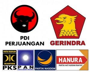 Partai Koalisi