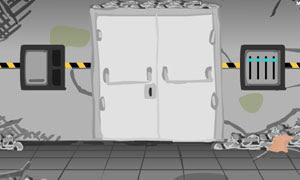 2012 Escape - Nuclear Base