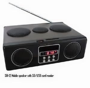 Cara Pilih Speakers untuk Stereo Mobil