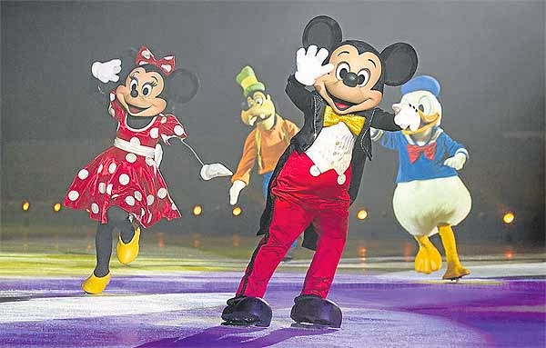 Disney on Ice animatedfilmreviews.filminspector.com