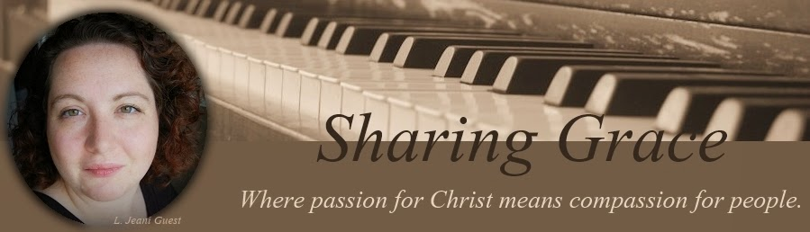 Sharing Grace