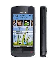 Nokia C5-06 and C5-05