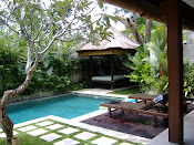 Bali Villa Vacation