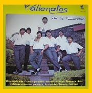 LOS VALLENATOS