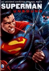 Superman Unbound - BRrip LATINO