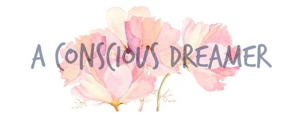 A Conscious Dreamer