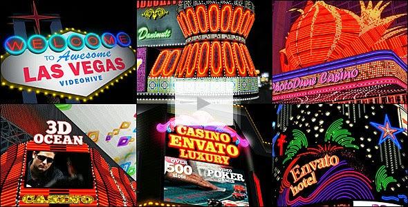 VideoHive My Las Vegas