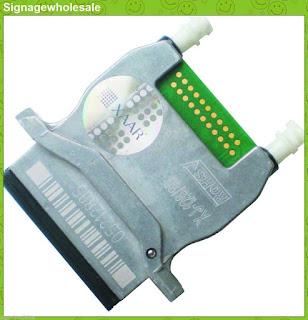 Xaar 126/80 Printhead for Infiniti FY-6150 /FY-8250 /FY-3312C, Sun New Drakar