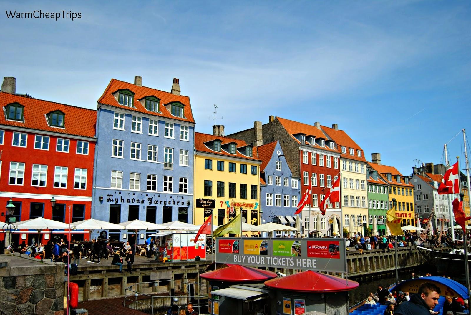 Copenaghen cosa vedere in due giorni itinerario e for Vedere case online