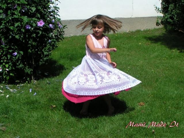 A Dress For My Princess - Ein Kleidchen für meine Prinzessin